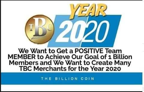 فرصة العمر -اذا كنت تملك بيتكوين - او عملة البليون TBC  شارك الان وحول 100 دولار الى 1000 دولار في 30 يوم فقط